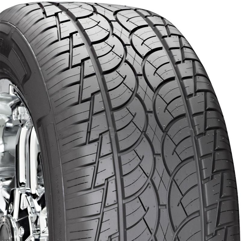 Nankang 24084001 Tire SP-7 Tire 275 /40 R20 106H XL