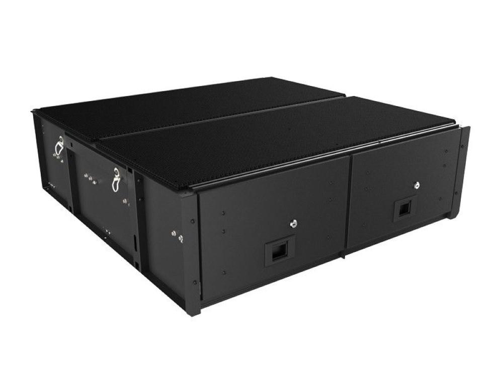 Front Runner SSDR005 SUV Symmetric Drawers - Medium