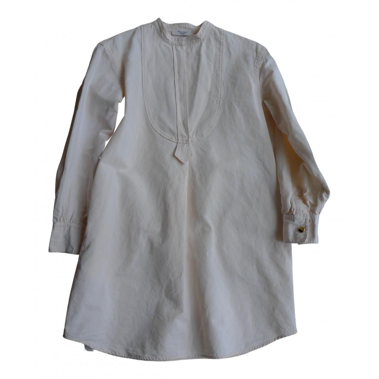 Atlantique Ascoli \N Kleid in Baumwolle