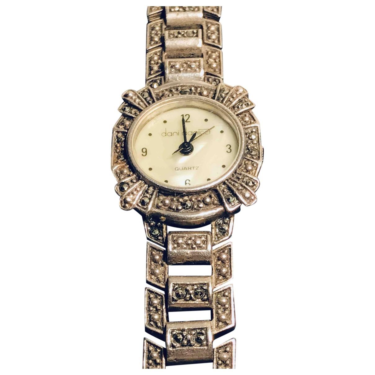 Reloj de Plata Non Signe / Unsigned