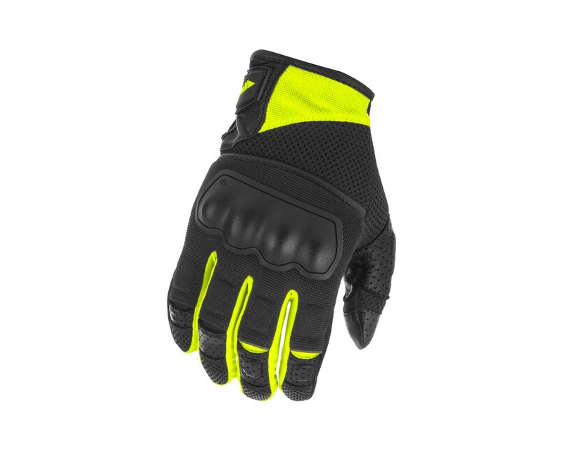 Fly Racing 476-41232X CoolPro Force Gloves
