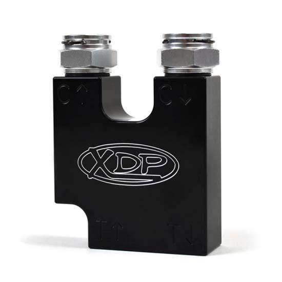RAM Transmission Cooler Thermal Bypass Valve (TBV) Upgrade 13-18 Ram XDP XD343
