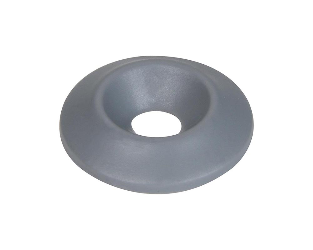 Allstar Performance ALL18695-50 Countersunk Washer Silver 50pk ALL18695-50