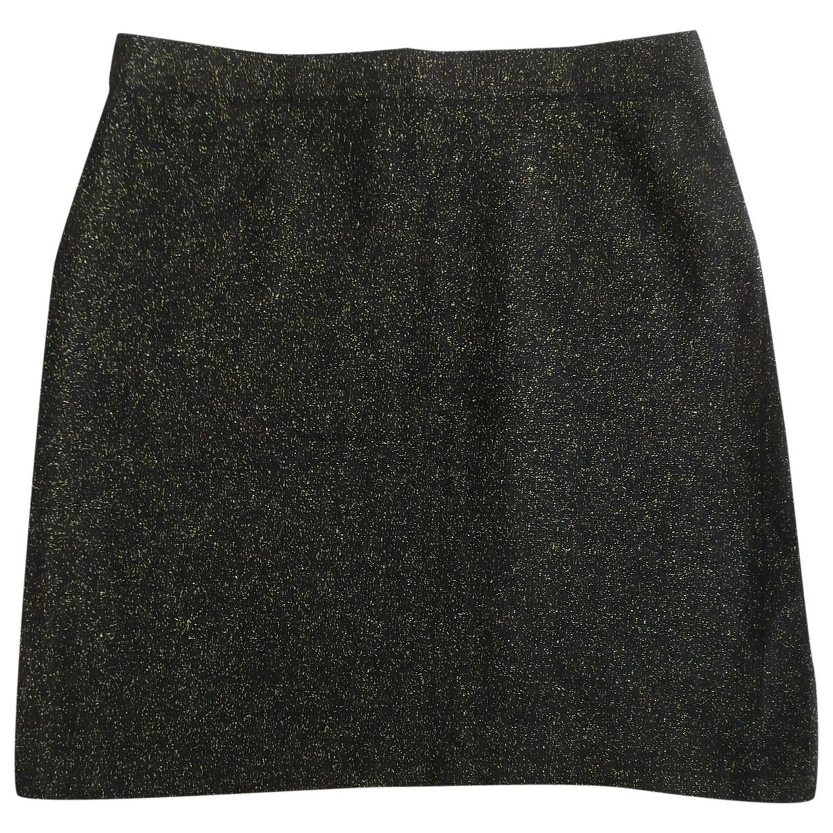 Mini falda de Lana Krizia