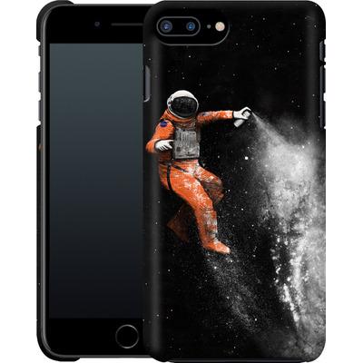 Apple iPhone 8 Plus Smartphone Huelle - Space Astronaut von Florent Bodart