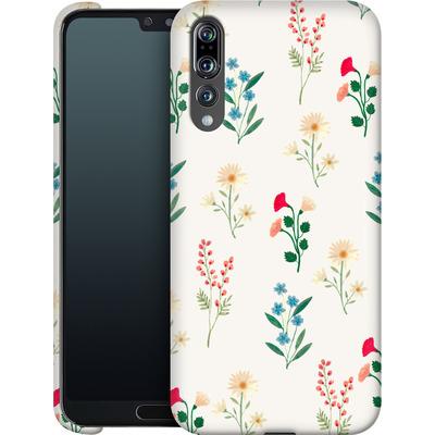 Huawei P20 Pro Smartphone Huelle - Leafy Green von Iisa Monttinen