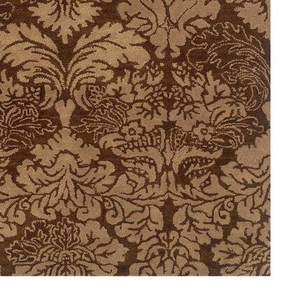 RUG-FL0457 5 x 8 Rectangle Area Rug in