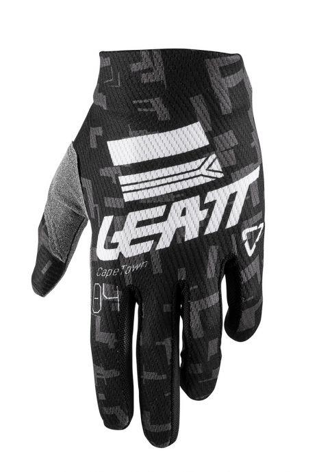 Leatt 6020002062 Black GPX 1.5 Jr Glove Small