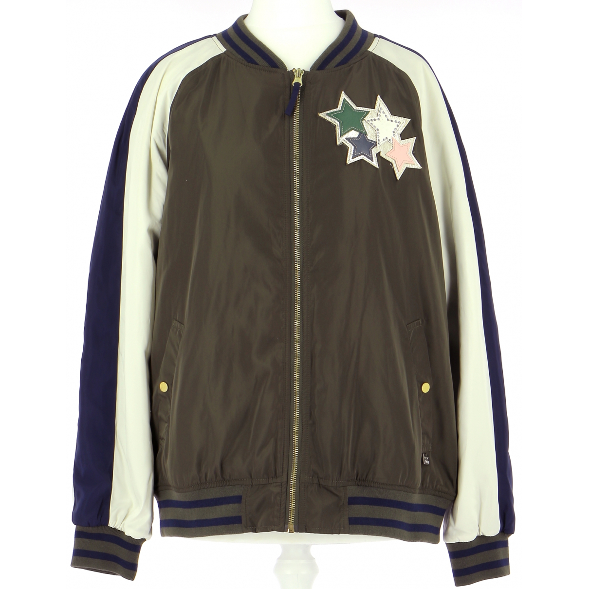 Twin Set \N Multicolour jacket for Women 36 FR