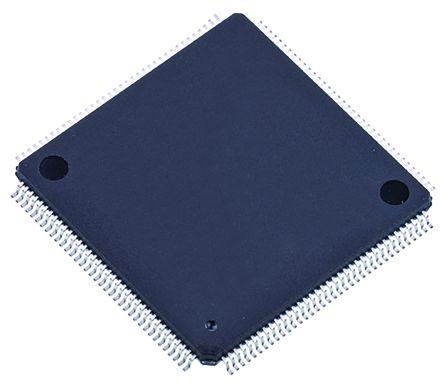 Renesas Electronics R5F571MLDDFB#V0, 32bit Microcontroller, RX71M, 240MHz, 4 MB Flash, 144-Pin LQFP