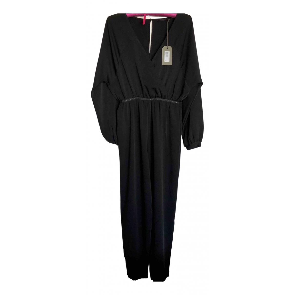All Saints \N Black jumpsuit for Women 10 UK
