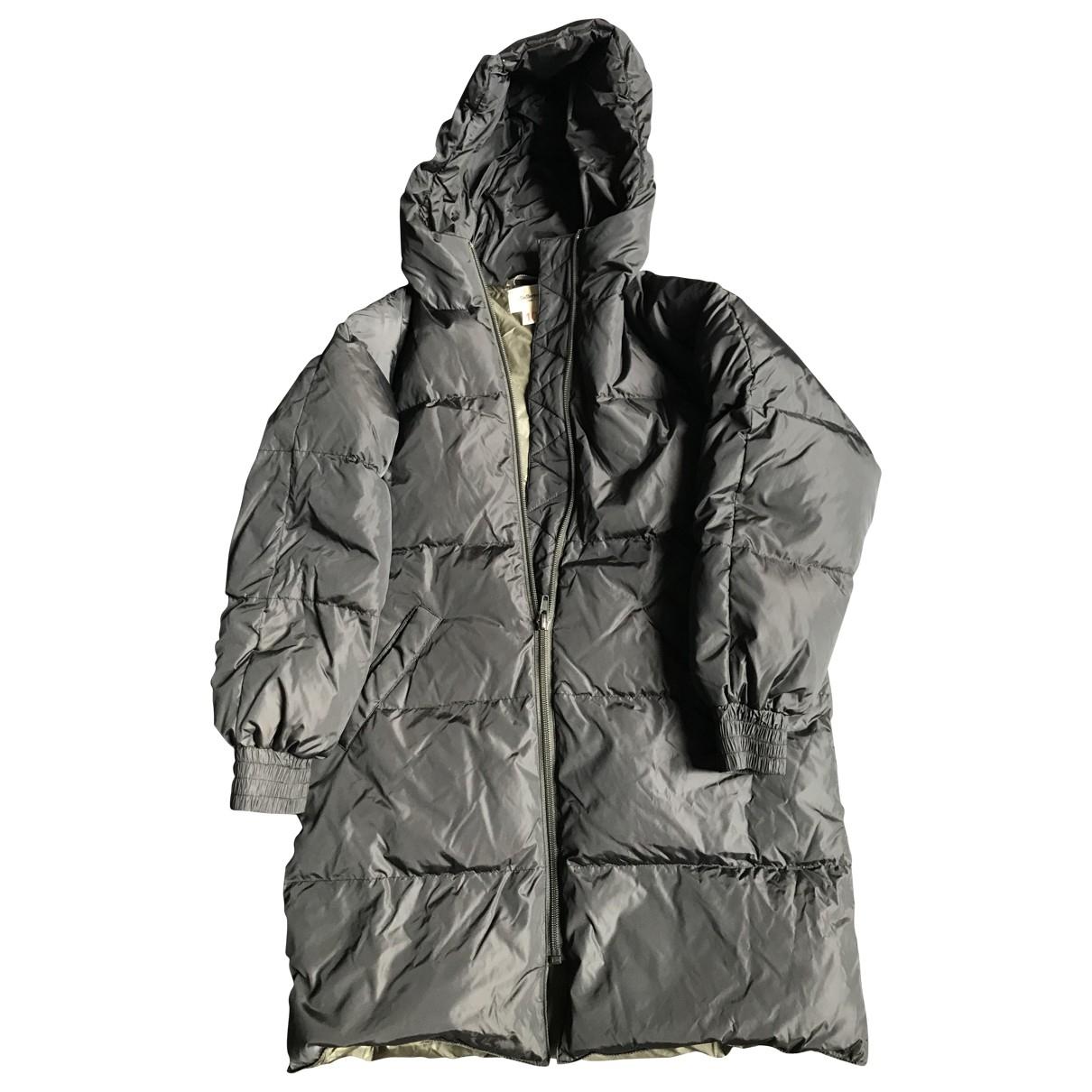 Bellerose \N Anthracite jacket & coat for Kids 10 years - up to 142cm FR