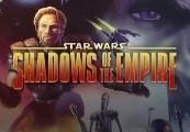 Star Wars: Shadows of the Empire EU Steam CD Key