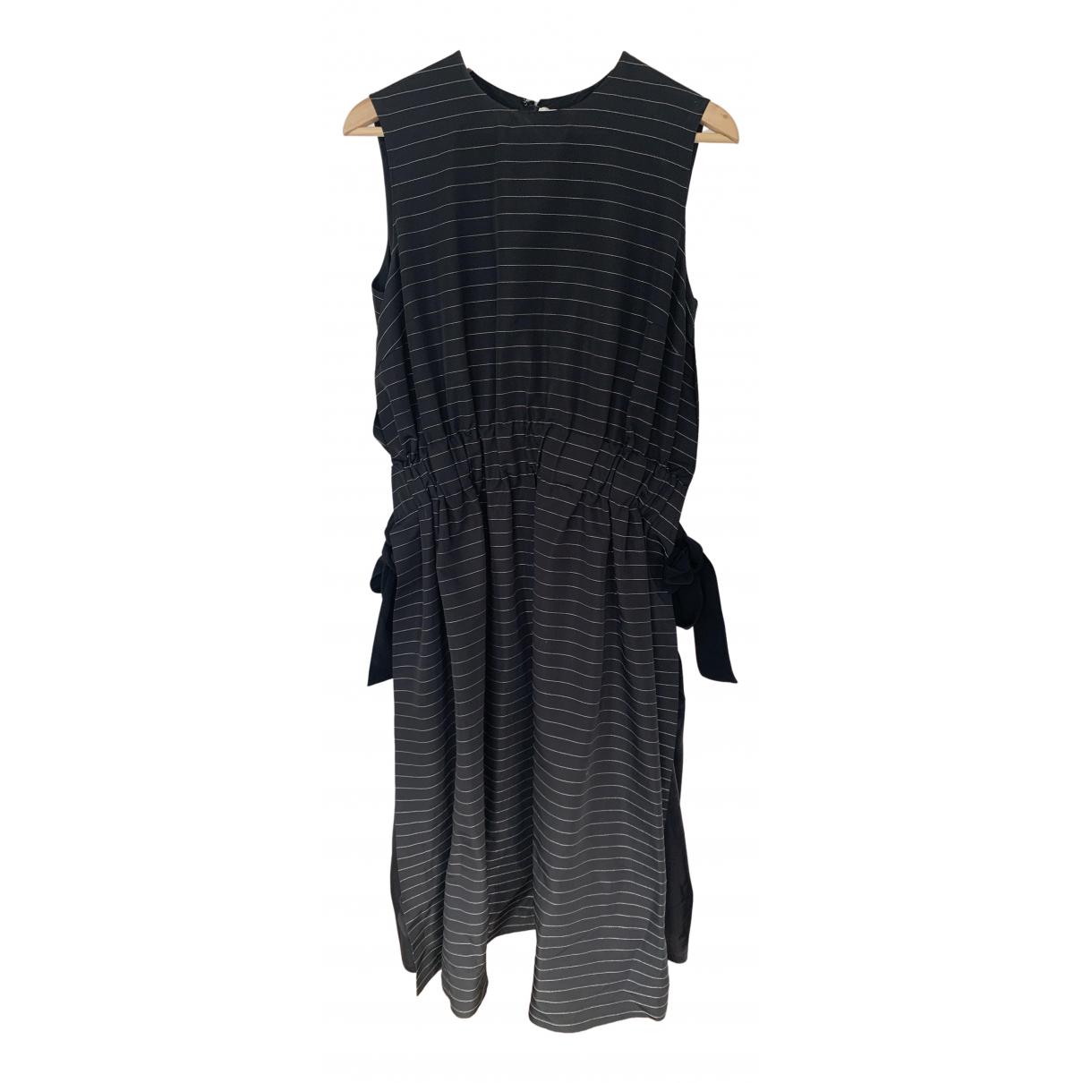Noir By Kei Ninomoya - Robe   pour femme - noir