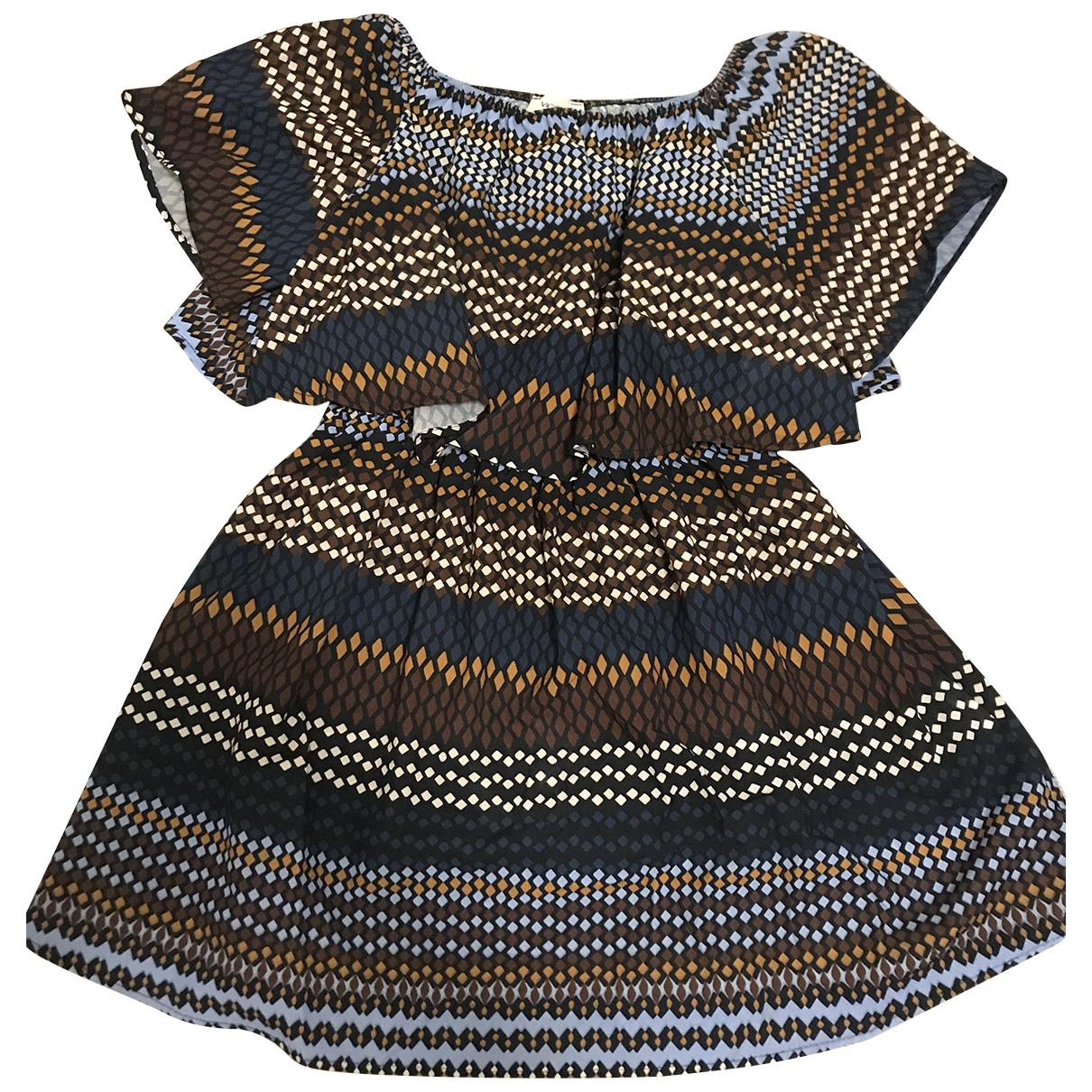 Vicolo - Robe   pour femme - multicolore