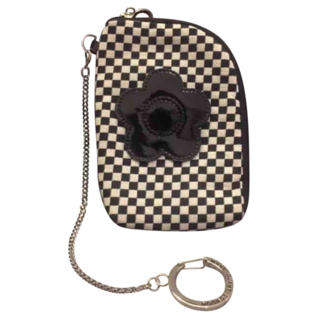 Mary Quant \N Black Cloth Purses, wallet & cases for Women \N
