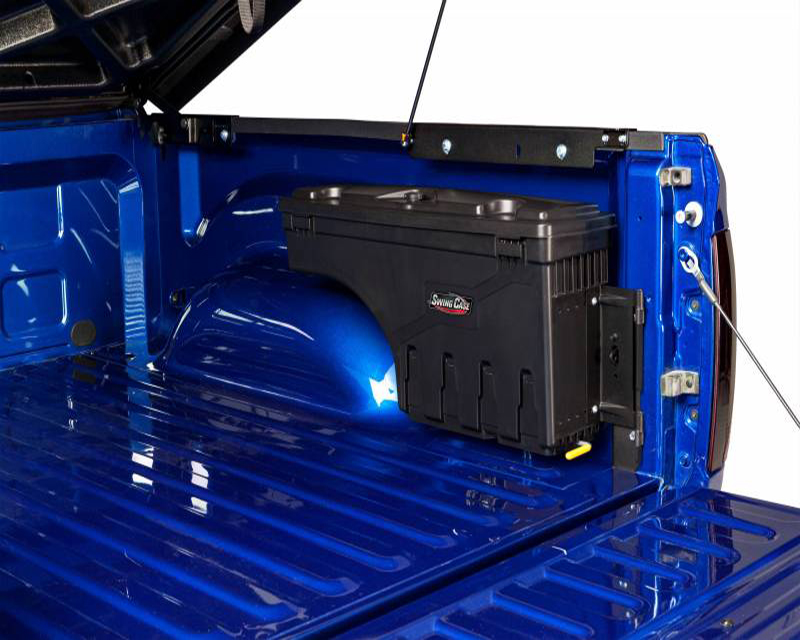 SwingCase SC401D/SC401P Driver and Passenger Side Truck Bed Tool Box Toyota Tacoma 05-17