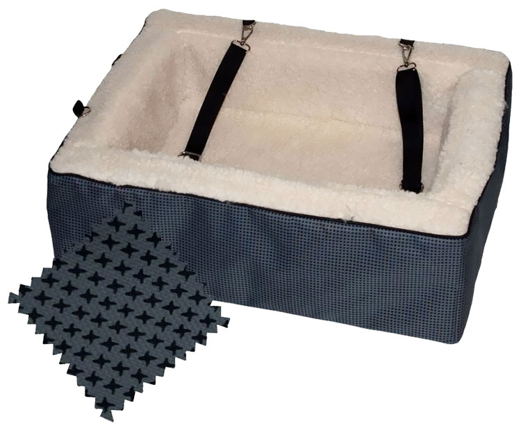 Pet Gear Designer Booster Seat 18