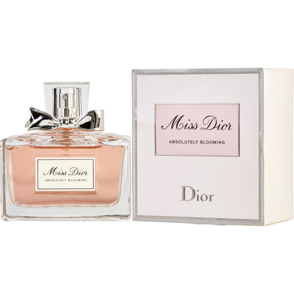 Miss Dior Absolutely Blooming - Christian Dior Eau de Parfum Spray 100 ML
