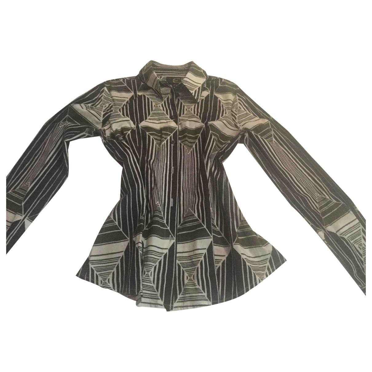 Just Cavalli - Pull   pour femme en coton