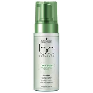 Schwarzkopf Professional Collagen Volume Boost Whipped Conditioner 150 ml