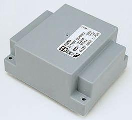 Myrra 24V ac 2 Output Through Hole PCB Transformer, 60VA