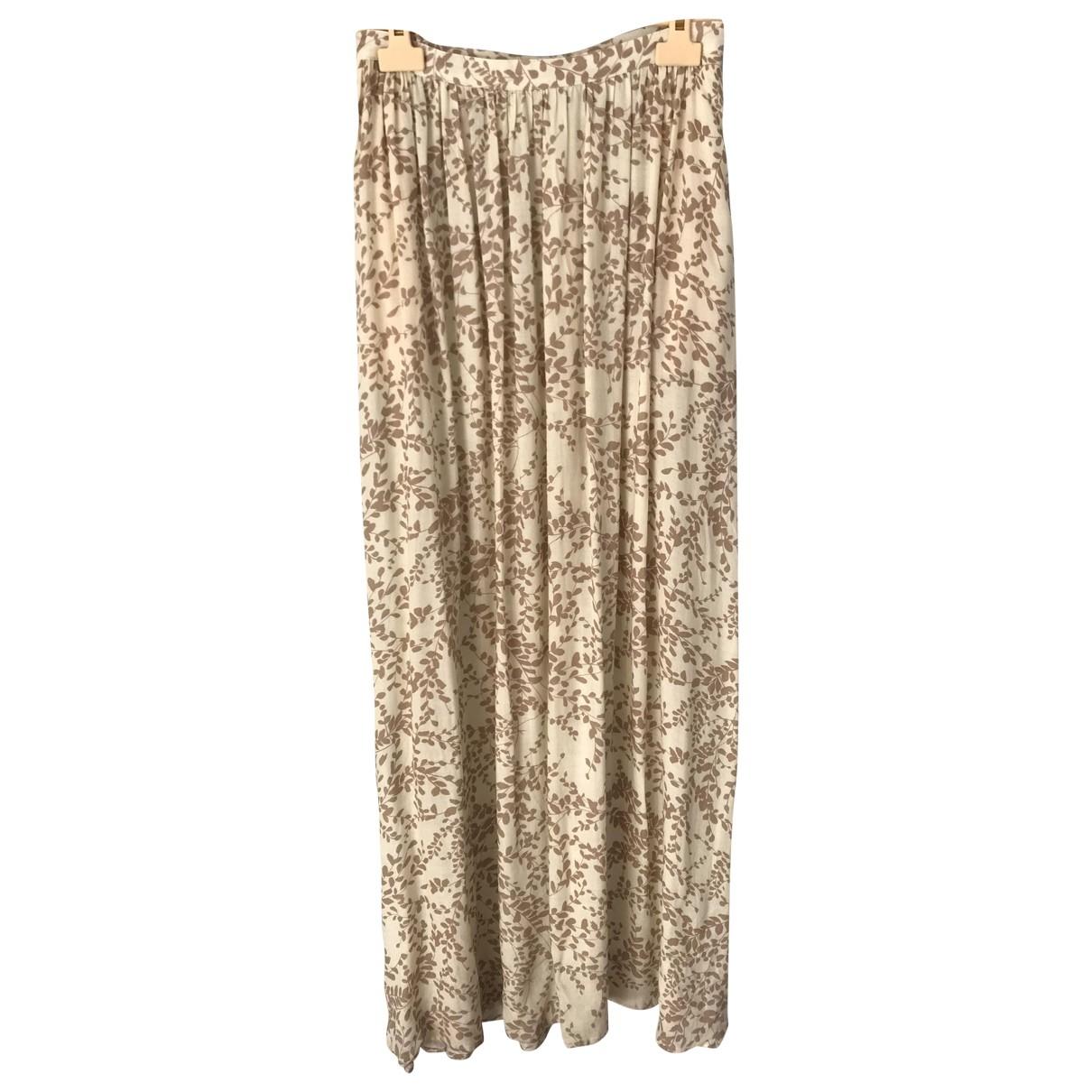 Attic And Barn \N Beige skirt for Women S International