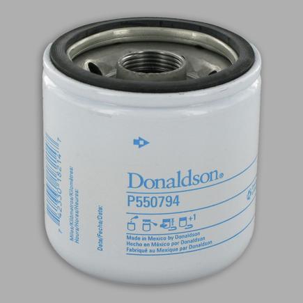 Donaldson P550794 - Lube Filter, Spin On Full Flow