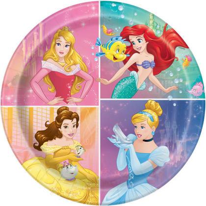 Princess 8 9
