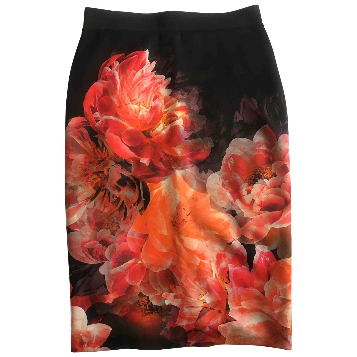 Coast \N Multicolour skirt for Women 10 UK