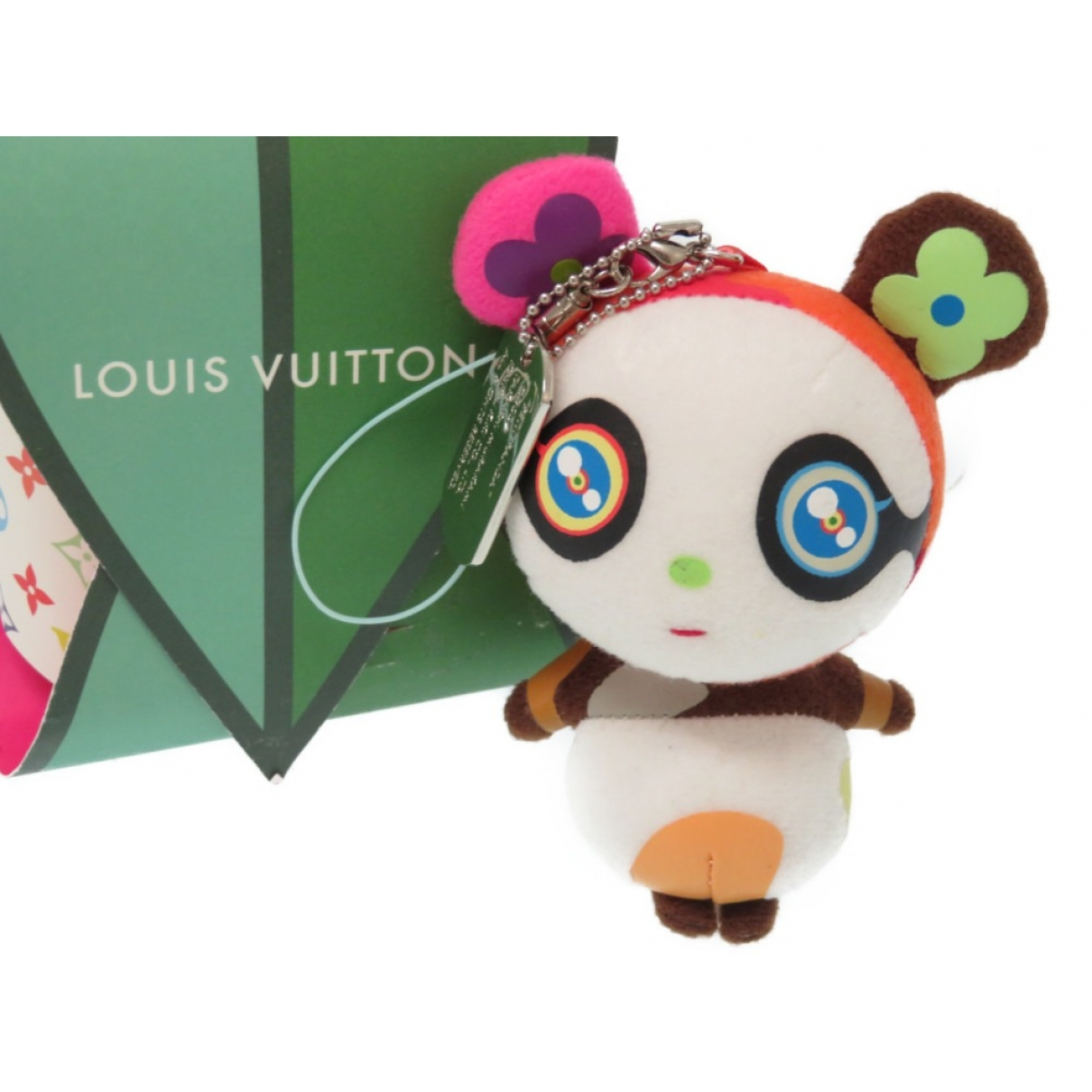 Louis Vuitton - Petite maroquinerie   pour femme - multicolore