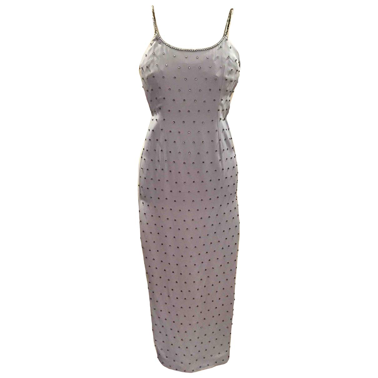 Dolce & Gabbana N Glitter dress for Women 40 IT