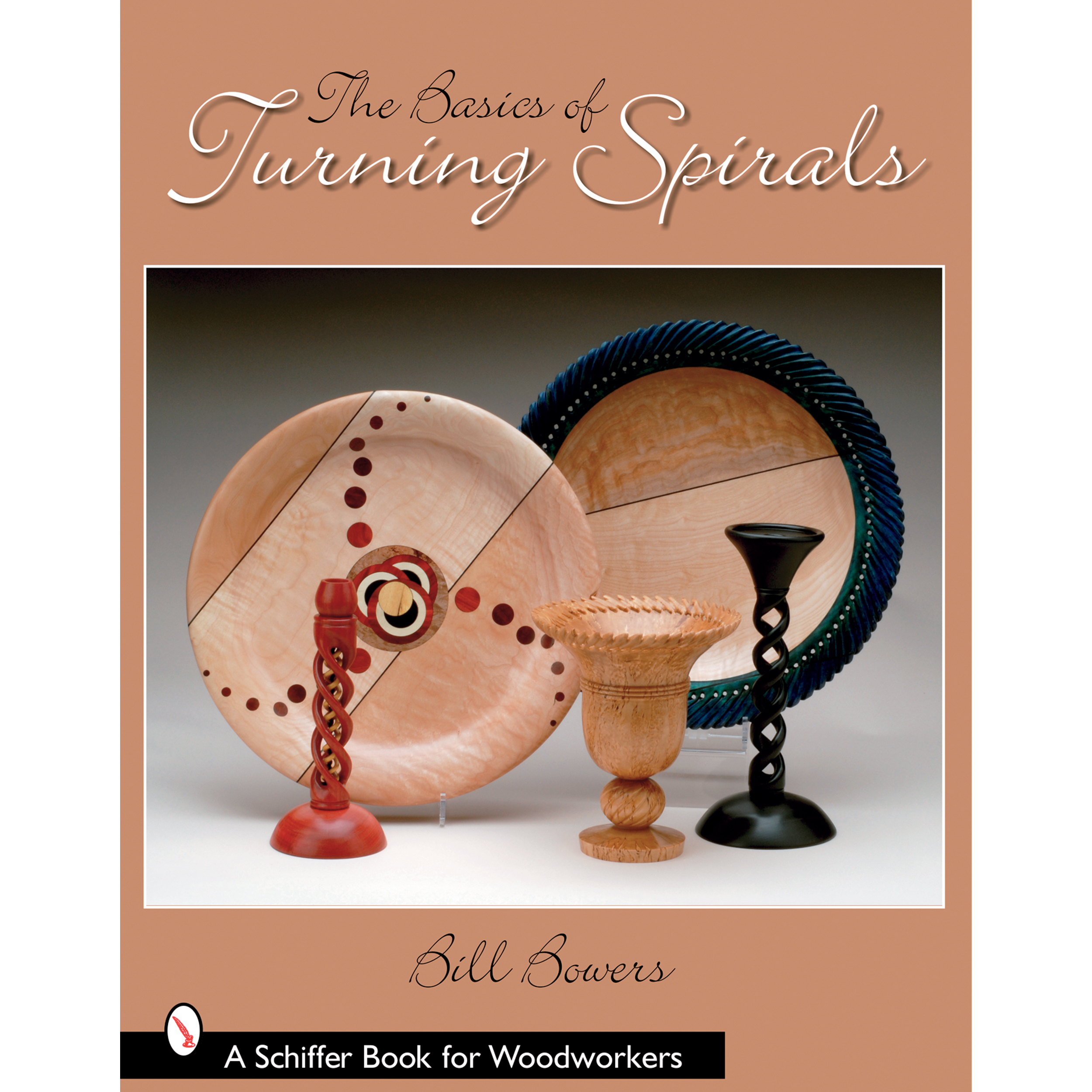The Basics of Turning Spirals