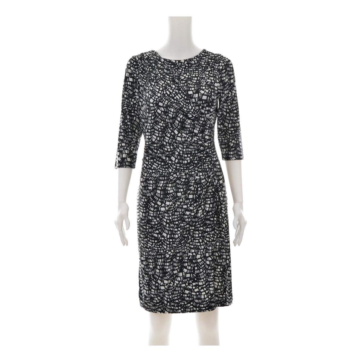 Thomas Rath \N Kleid in  Bunt Polyester