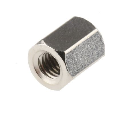 HARTING , 09 67 Hex Extender D-Sub Connector (10)