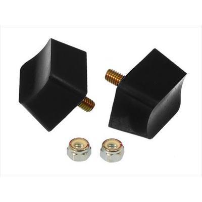 Prothane Universal Bump Stop Kit - 19-1302-BL