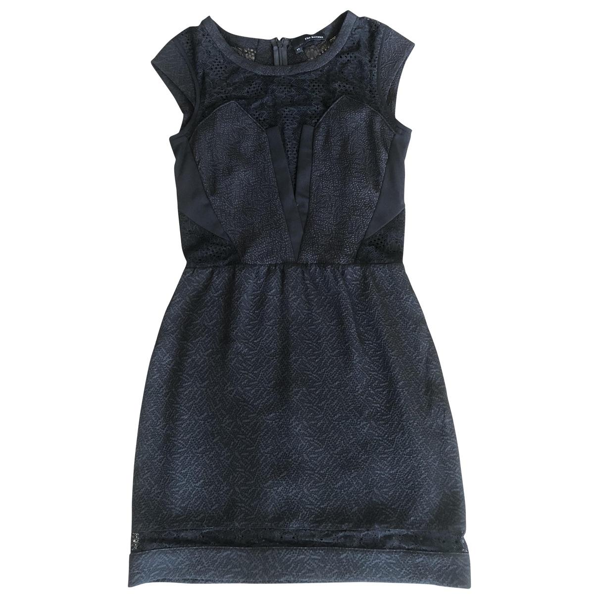 Mini vestido The Kooples