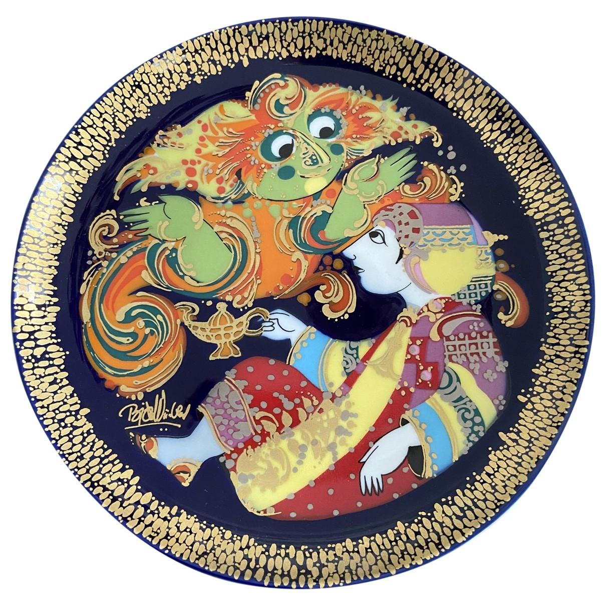 Rosenthal - Arts de la table   pour lifestyle en porcelaine