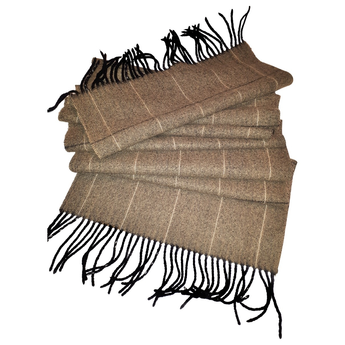 Pañuelo / bufanda de Lana Altea