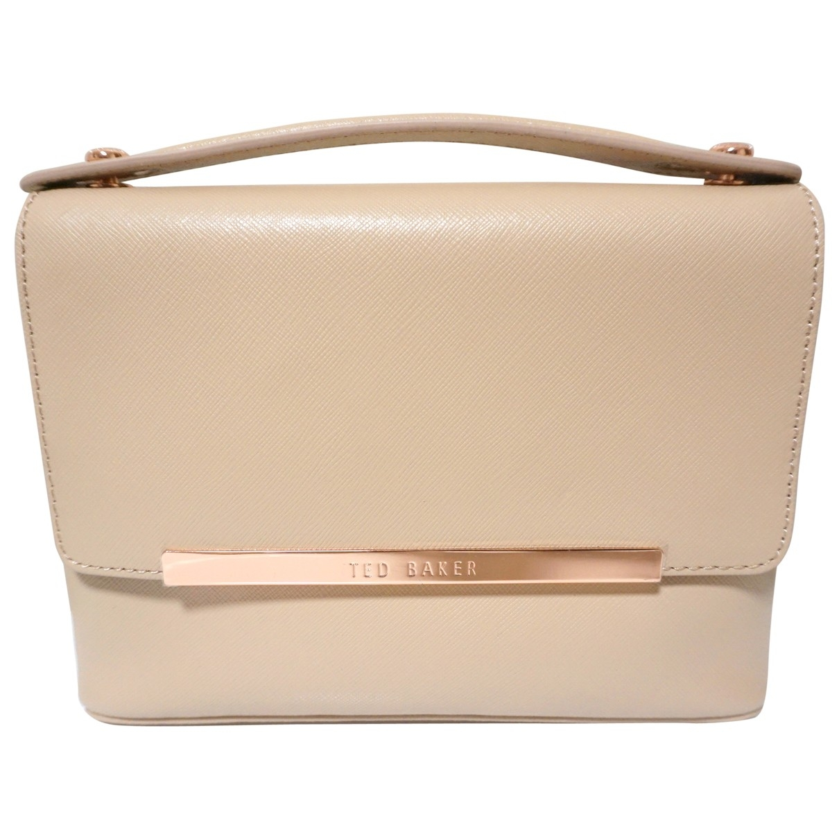 Ted Baker \N Leather handbag for Women \N