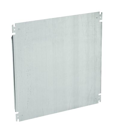 nVent – Hoffman Mounting Plate 200 x 200mm for use with GL66 Enclosure