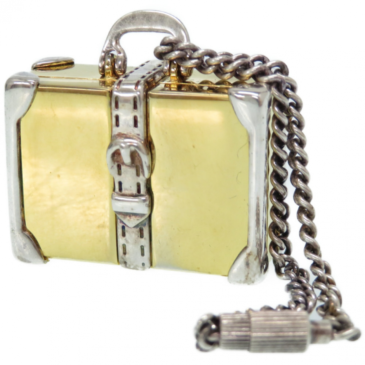 Gucci \N Gold Purses, wallet & cases for Women \N
