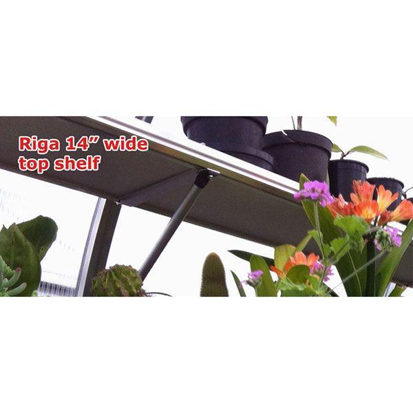 Top Shelf for RIGA IVS