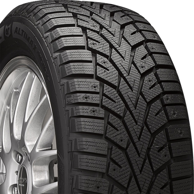 General Altimax Arctic 12 Studdable 215 /65 R16 102T XL BSW