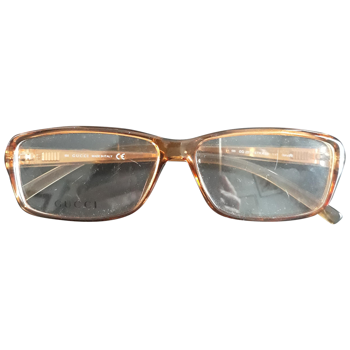 Gucci N Gold Sunglasses for Women N