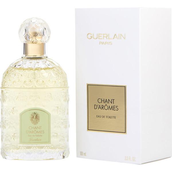 Chant dAromes - Guerlain Eau de toilette en espray 100 ML