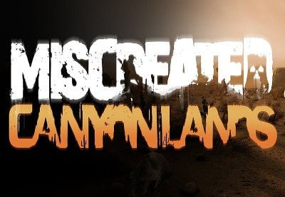 Miscreated - Canyonlands DLC Steam Altergift