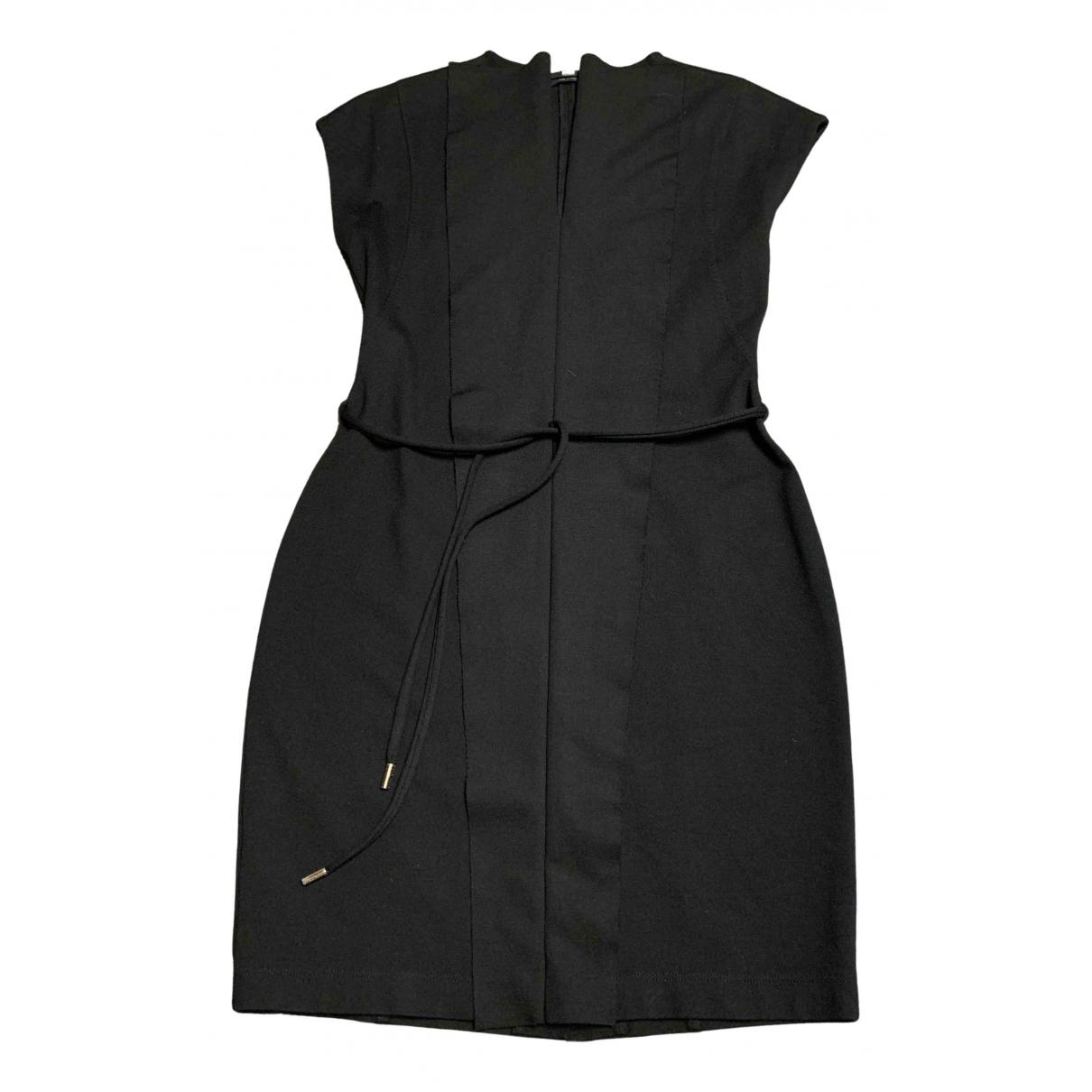 Mini vestido Boss