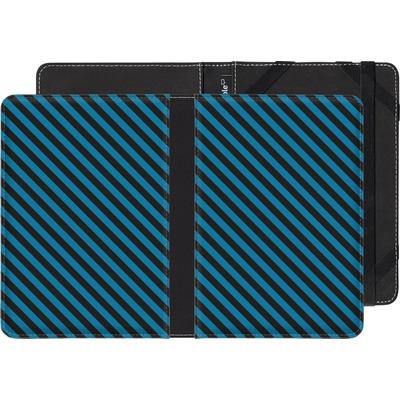 Pocketbook Touch Lux 2 eBook Reader Huelle - Stripes von caseable Designs