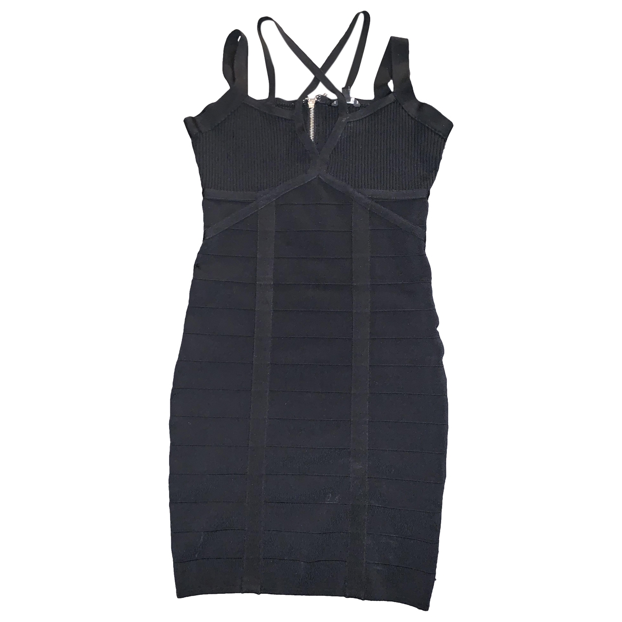 Guess \N Black dress for Women S International